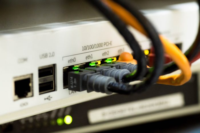 Подключение интернета и телевидения